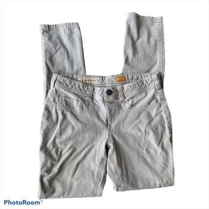 Pilcro and the Letterpress Pants Size 27 Skinny